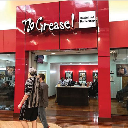 Locations No Grease Inc We Re Not Your Ordinary